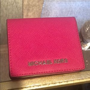 Michael Kors Small Wallet